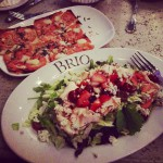 Brio Tuscan Grille in Las Vegas