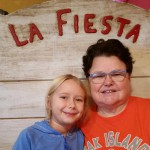 LA Fiesta Mexican Restaurant in Vincennes