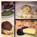 Ruth's Chris Steak House in Toronto, ON