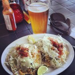 Wahoo's Fish Taco in San Diego