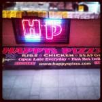 Happy's Pizza in Lorain