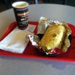 Hot Head Burritos in Cincinnati