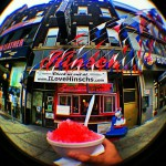 Hinsch's Confectionery in Brooklyn