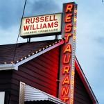 Russell Williams Restaurant in Burlington