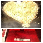Benihana in Coral Springs
