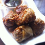 David's Dumpling and Noodle Bar in Raleigh, NC