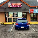 Dunkin Donuts in Bensalem