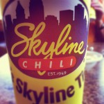 Skyline Chili Restaurant in Mason