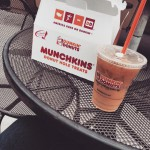 Dunkin Donuts in Baton Rouge