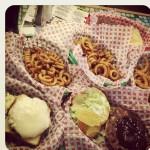 Patty Shack Burgers in Grand Prairie, TX