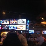 Rookies Sports Bar & Grill in Huntley