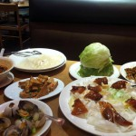 Shanghai Yanyun Restaurant in Vancouver, BC