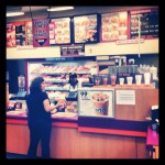 Dunkin Donuts in Atlanta
