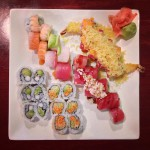 Makimoto Sushi Bar and Asian Kitchen in Auburn Hills