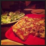 Scalini's Pizza And Pasta in Dallas, TX