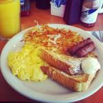 Cafe LA Fong's Inc in Oakland