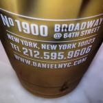 Bar Boulud in New York, NY