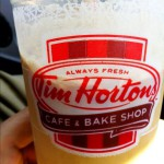 Tim Hortons in Columbus