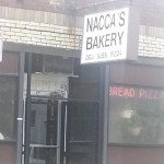 Nacca Bakery in Rochester