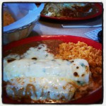 Toreros Mexican Restaurant in Lees Summit