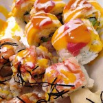 Kirala Sushi and Grill in Airdrie