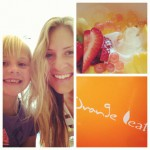 Orange Leaf Self Serve Frozen Yogurt in Bountiful, UT