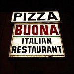 Pizza Buona in Los Angeles, CA