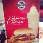 Steak N Shake in Cincinnati
