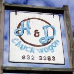 H & D Chuckwagon in Reed City, MI