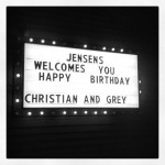 Jensen Supper Club in Eagan