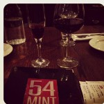 54 Mint - Vineria Ristorante in San Francisco, CA