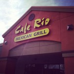 Cafe Rio Mexican Grill in Boise, ID