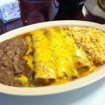 Irene's Mexican Restaurant in San Juan