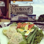 Scuttlebutts Restaurant in Lake Geneva