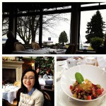Teahouse Restaurant in Vancouver, BC