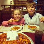 Alexia Pizza in South Windsor
