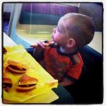 McDonald's in New Iberia