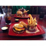 Red Robin in Bothell