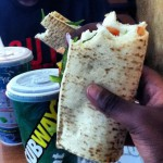 Subway Sandwiches in Coconut Creek