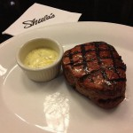 Shula's Steak House in Houston