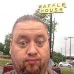 Waffle House in Burlington