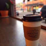 Brixton Cafe in Vancouver