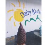 Dairy Kastle in Louisville