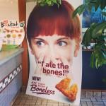 Kentucky Fried Chicken in Paramus