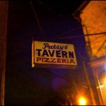 Patsy's Tavern & Restuarant in Paterson, NJ