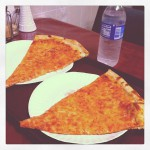 Kings Pizza in Andreas