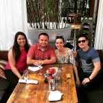 Mason's Restaurant in Sacramento, CA