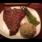 Outback Steakhouse in Edison