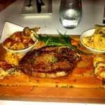 Strip Steakhouse in Avon