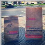 Dunkin Donuts in Davie